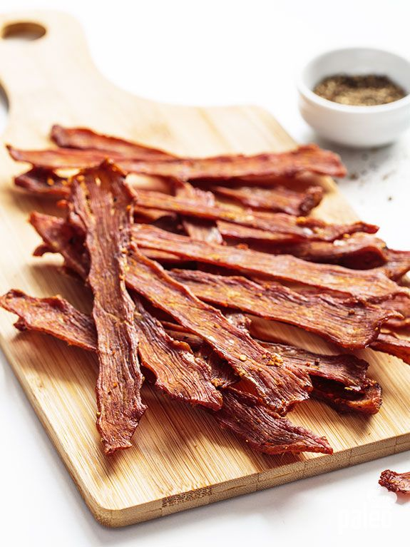 How to Make The Best 5-Ingredient Beef Jerky at Home (Try