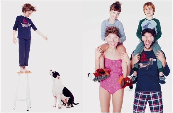 Benetton-femme-enfant-homme-Lingerie-fw-Hiver-2013-2014-10