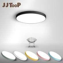 Online Shop Lampada moderna del Soffitto LED Macaron