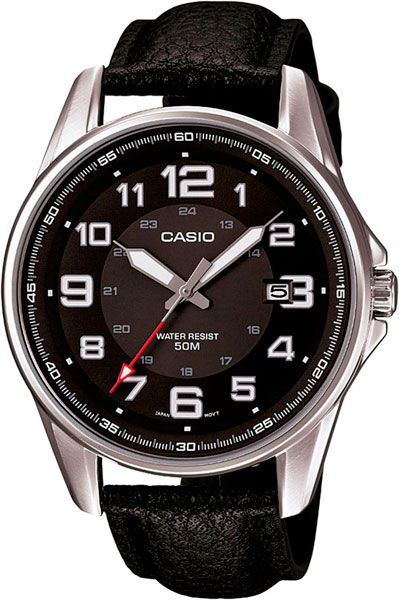 Часы мужские наручные casio classic часы механические настольные купить