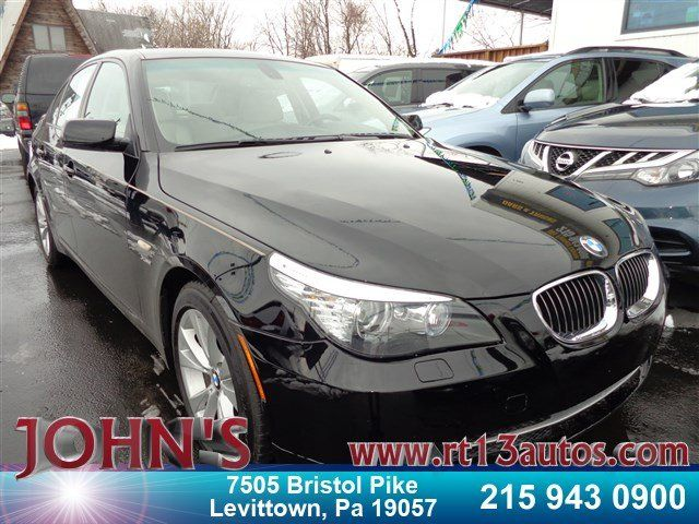 First look!  2009 BMW 5 Series 535i xDrive  just added to inventory!  http://p.dsscars.com/WBANV93559C134661
