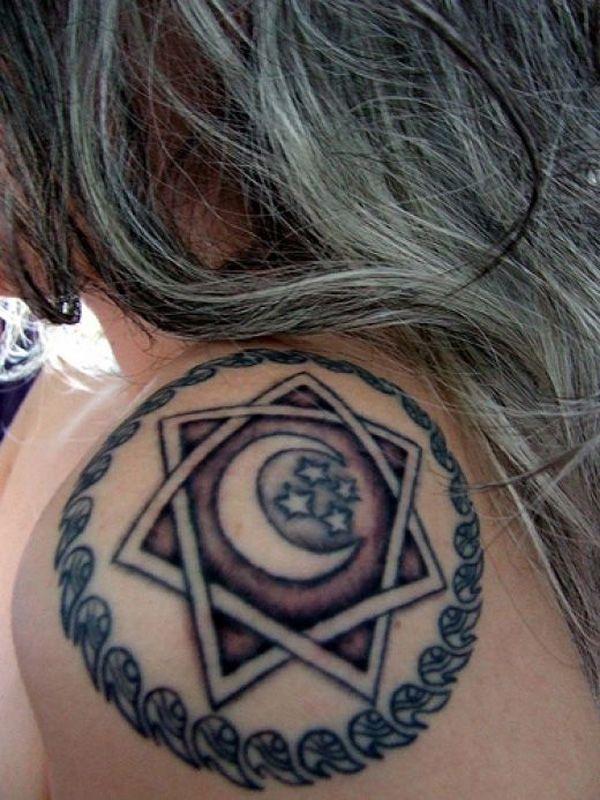 70 Awesome Shoulder Tattoos   Plant love   Pinterest   Shoulder ...