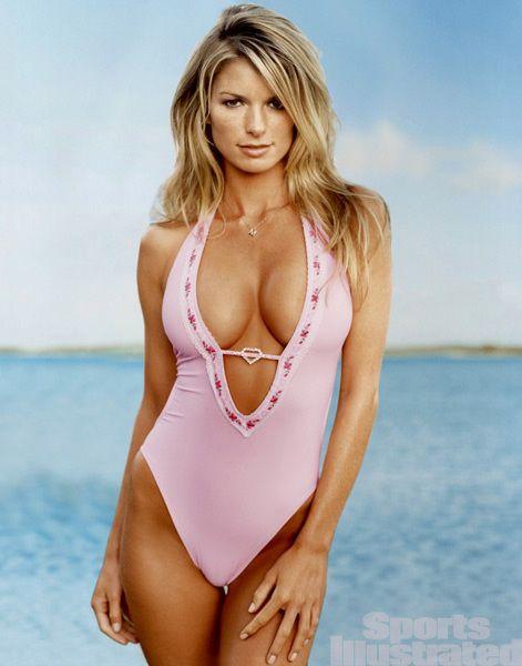 miller swimsuit model Marisa
