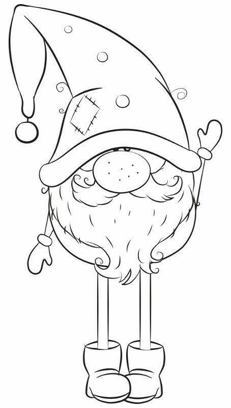 Gokce Atagun Adli Kullanicinin Yeniyil Panosundaki Pin Gnomes
