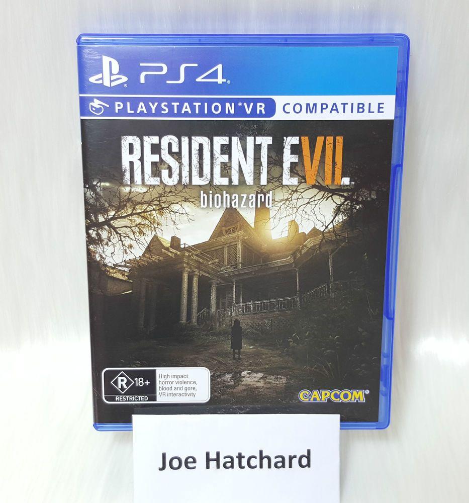 Pin By Iplayedit Games On Iplayedit Games Resident Evil 7