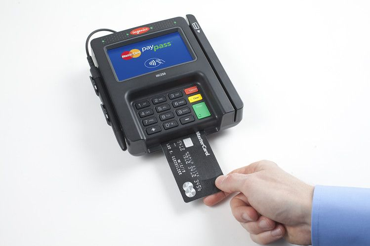 October 2015 the end of the swipeandsign credit card