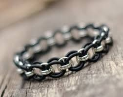 chain maille rings - Google Search