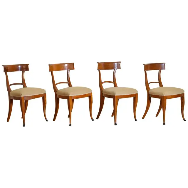 Antique Vintage Dining Room Chairs For Sale In Atlanta Near Me Dining Room Chairs Klismos Dining Chair Vintage Dining Room