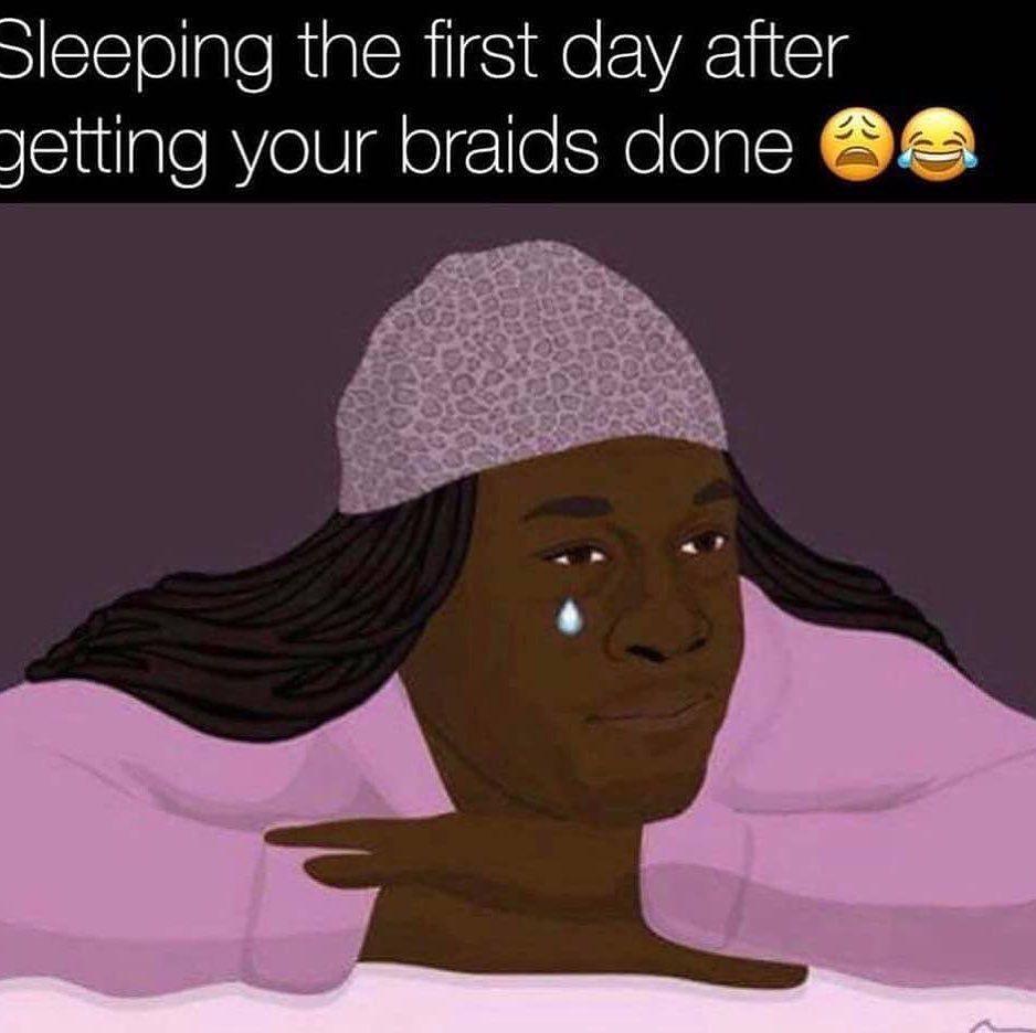 Black Hairstyles #braidedhairstylesforblackwomen