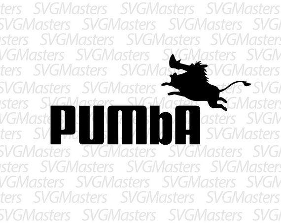 1b45f367bf596 Pumba - Funny vector - digital clipart , disney, lion king, t-shirt ...