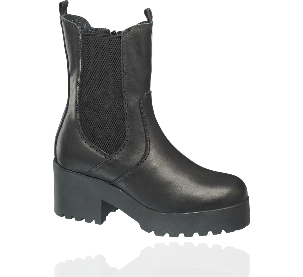 Catwalk Chelsea Boots | shoemania | Chelsea boots, Boots und