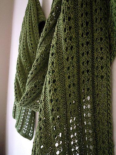 looks like the Java scarf.