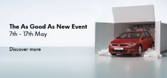 Volkswagen Special Offers At Phillips Lisburn Used Car Dealer Used
