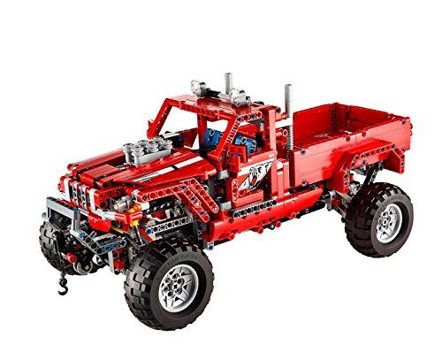 Lego Technic Pickup 42029 Http Bricksandblocks Net Product