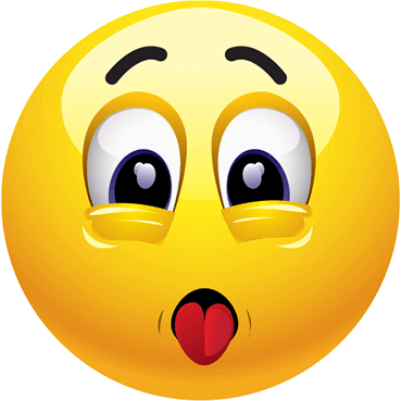 Ah Smiley Emoticone Clipart Cartoon Visage Jaune Tire La Langue Fond Transparent Gratuit La Collection A Telecharger Emoticone Dessin Smiley Emoji Souriant