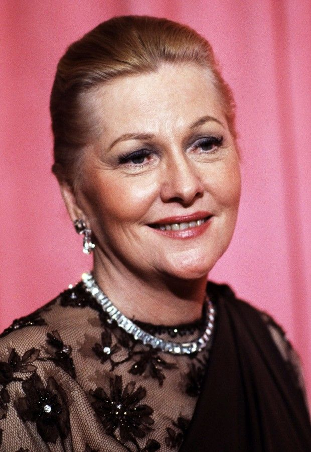 Joan Fontaine morre aos 96 anos Atriz ficou conhecida por atuar em filmes de Alfred Hitchcock e foi vencedora do Oscar de Melhor Atriz em 1942 por 'Suspeita' RIP