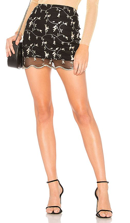 062bc887 Only Hearts Mini Skirt in Black | REVOLVE | 00 Sort Me Later! | Mini ...
