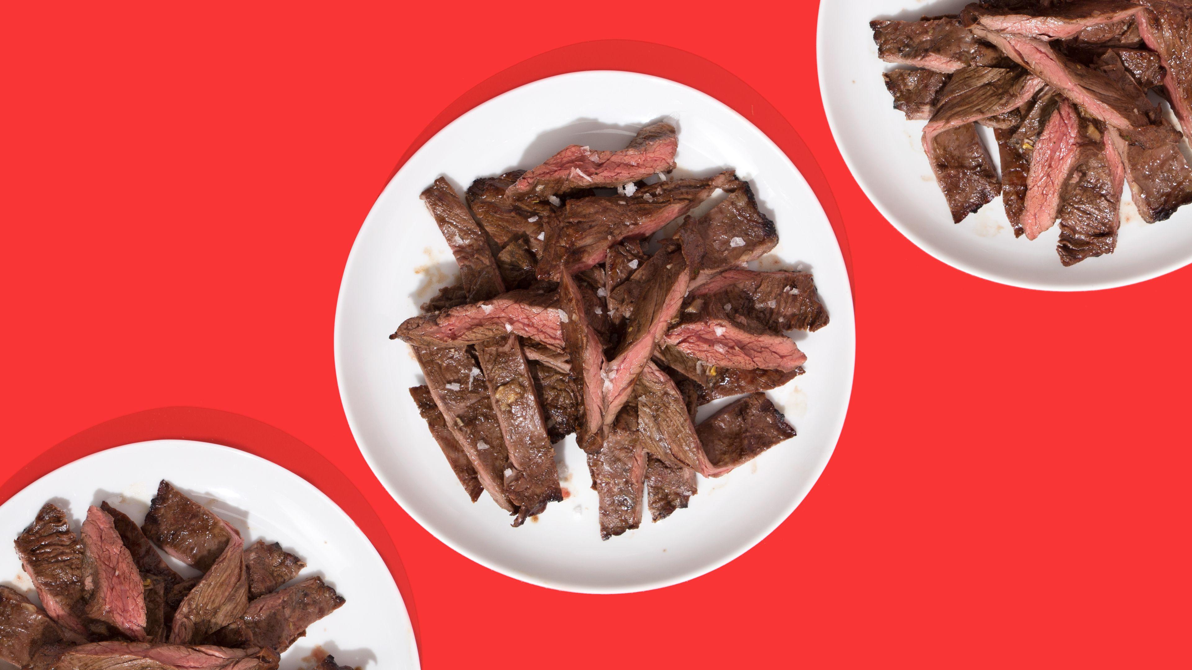 Steak Marinade, Quick and Easy Recipe Recipe