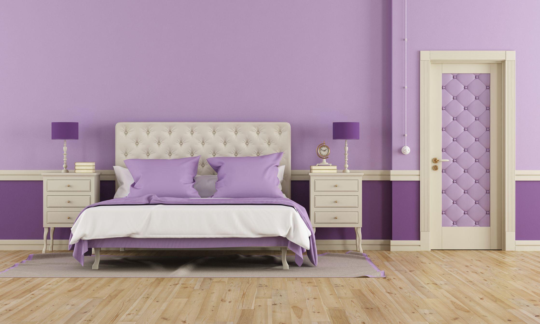 Colors That Match Lavender Hunker Girl bedroom walls