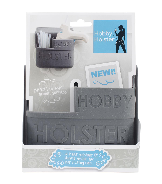 Holster Brands Hobby Holster - Gray
