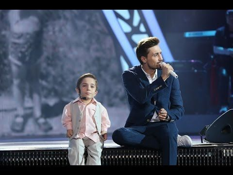 Дима Билан и Данил Плужников - Мама (Новая Волна 2016)│ Dima Bilan and Danil Pluzhnikov - Mom - YouTube