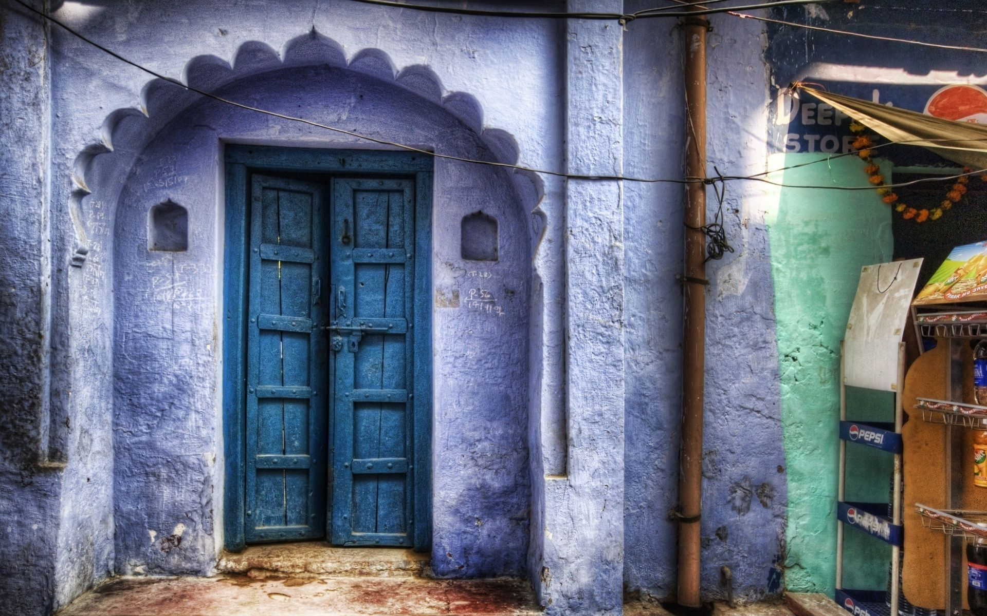Door House Indoors Old Purple wallpaper hd | Background HD . & Door House Indoors Old Purple wallpaper hd | Background HD ...