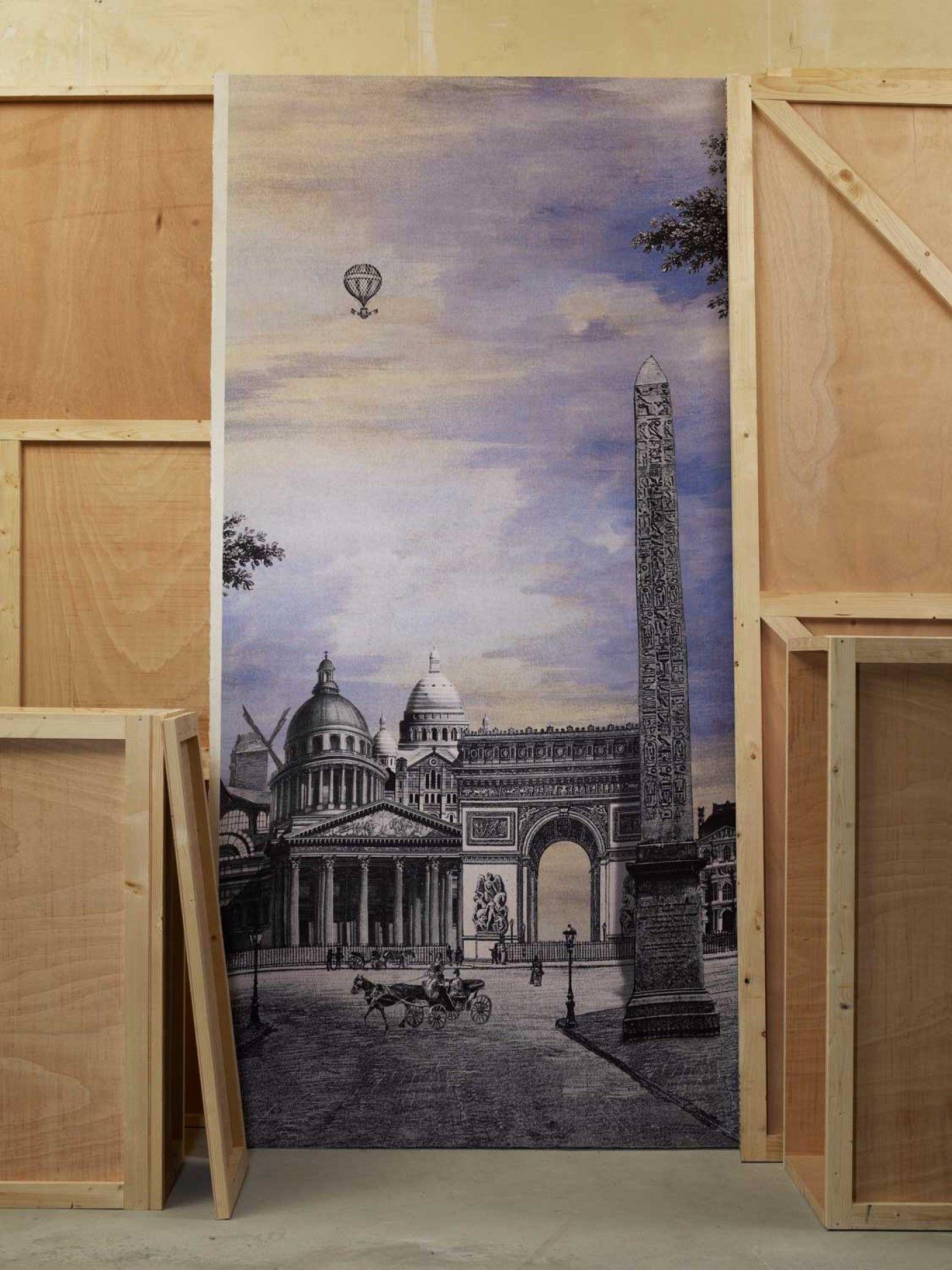 Christian Lacroix Air de Paris Home collection