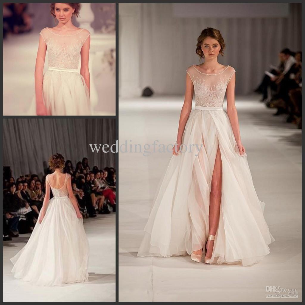 The big day // GüL-Bild von Gül Ince  Hochzeitskleid organza