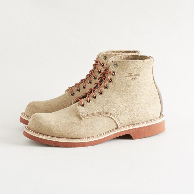 par thorogood kenosha tan.| des pour bottes pour des hommes cd8c11