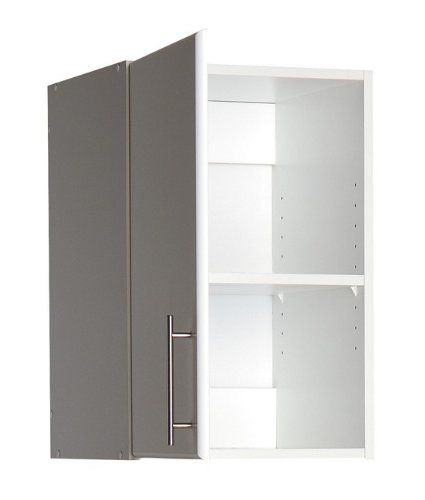 Elite 4 Foot Wide Laundry Garage Storage 105 93 Wall Cabinet Wall Storage Utility Cabinets