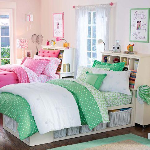 Beautiful Cute Bed Ideas