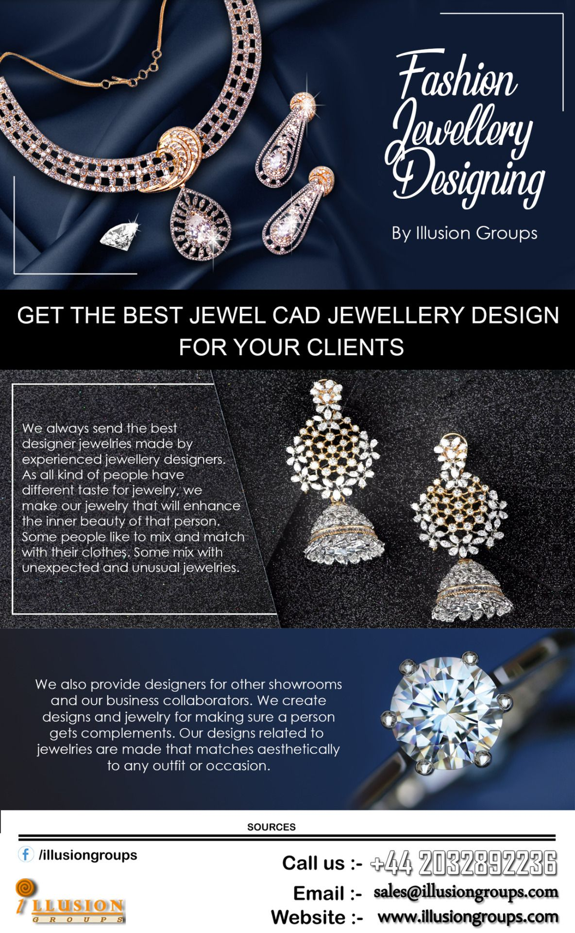 20+ Best place to get custom jewelry made ideas