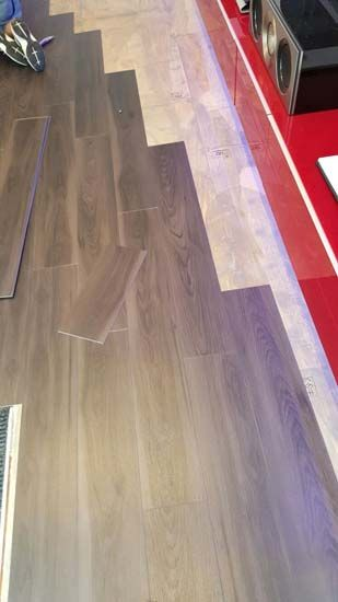 Portfolio Smooth Floors Amtico Wood Strip 04 Room Amtico Wood