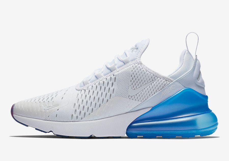 572546f7a2b8ba Nike Air Max 270 Tea Berry AQ7982-100 | Da Feetwear | Nike air max ...