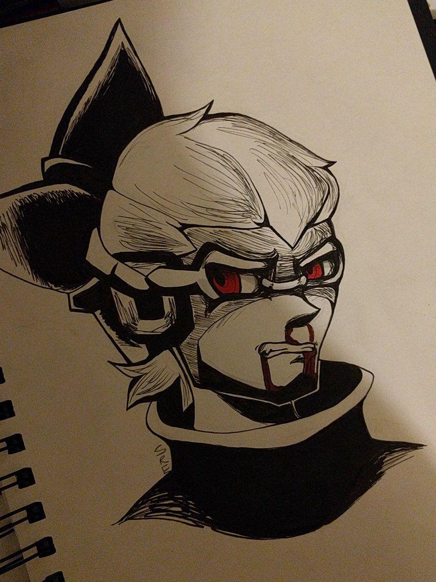 ARMS Ninjara by セージ/sage (@tentakek) | Twitter