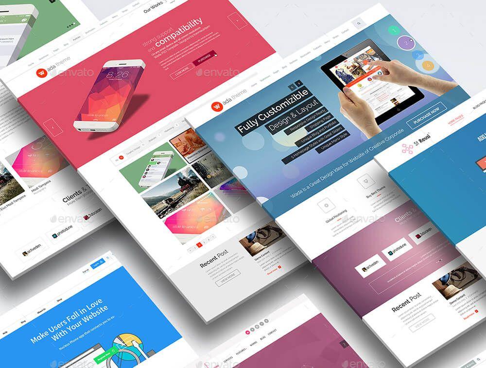 Top Web Design Company In Bd Web Development Design Web Design Services Website Design Company