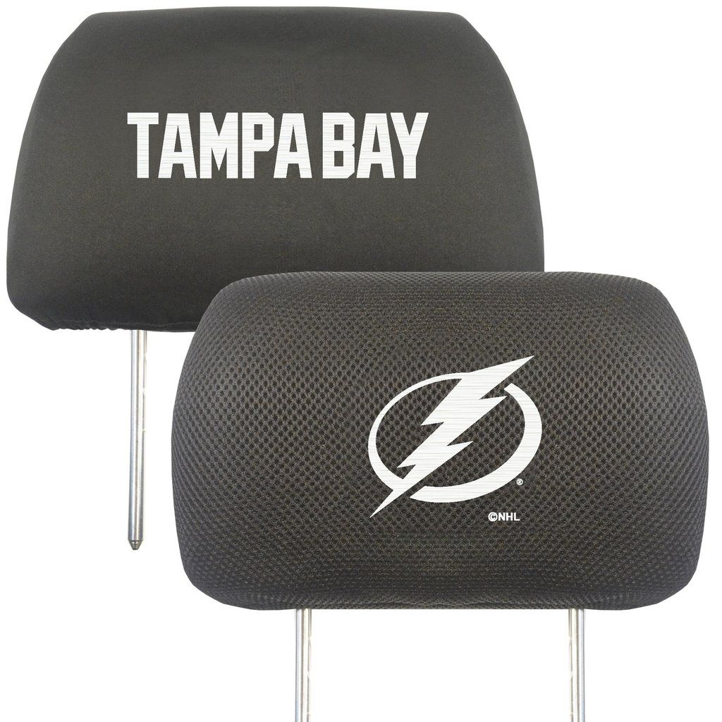 Nhl Tampa Bay Lightning Head Rest Cover 10 X13 In 2020 Tampa Bay Lightning Tampa Bay Tampa Bay Lightning Game [ 1024 x 1024 Pixel ]