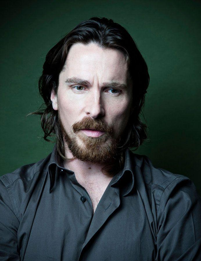 Christian Bale | by Kevin Scanlon