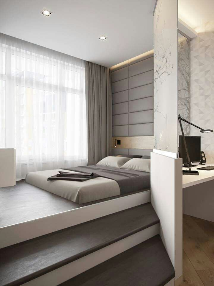 Simple Modern Bedroom Design Captivating Pinangeline Wong On Interior  Pinterest  Interiors Decorating Inspiration