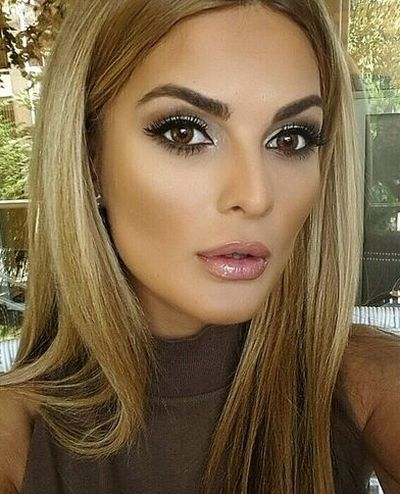 Best Hair Color for Brown Eyes – 43 Glamorous Ideas To ...