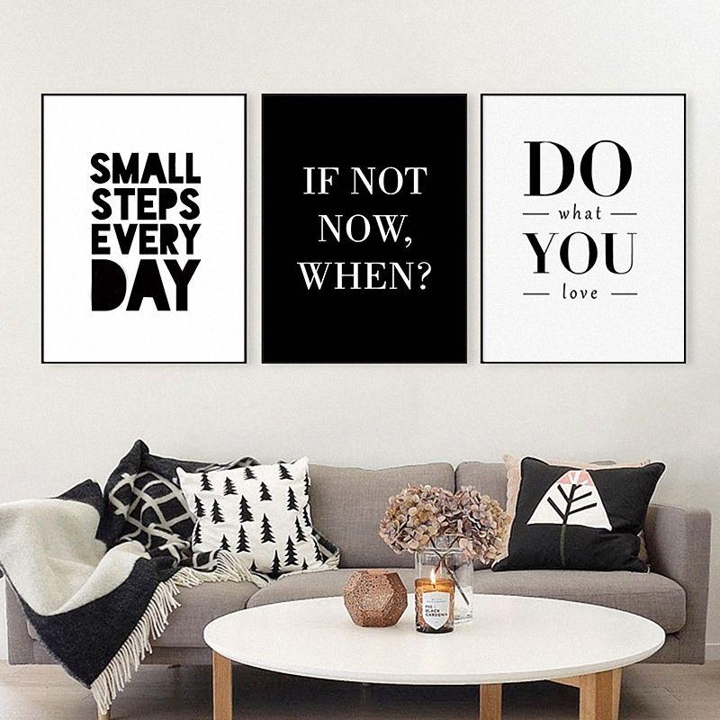 H Love Art Print Home Decor Wall Art Poster