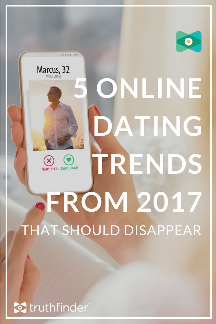 Still Not Sold on Online Dating? Here's How to Make the Best of It