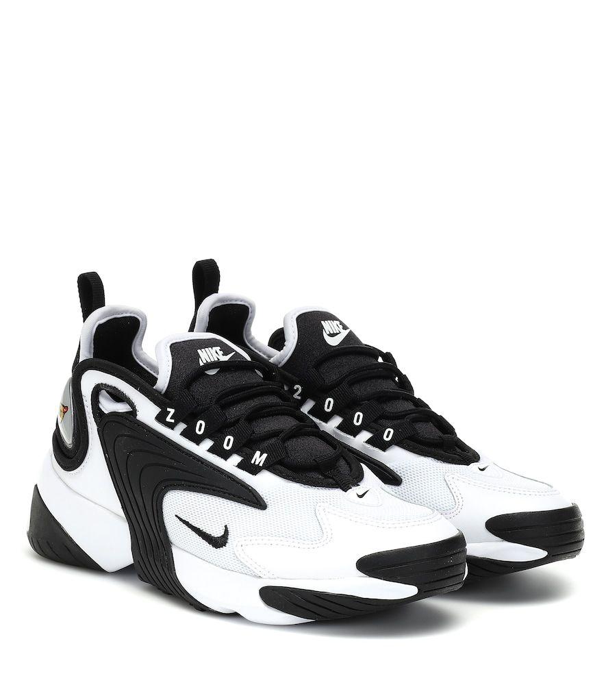 Nike Zoom 2k sneakers   Nike schuhe frauen, Nike schuhe outfits ...