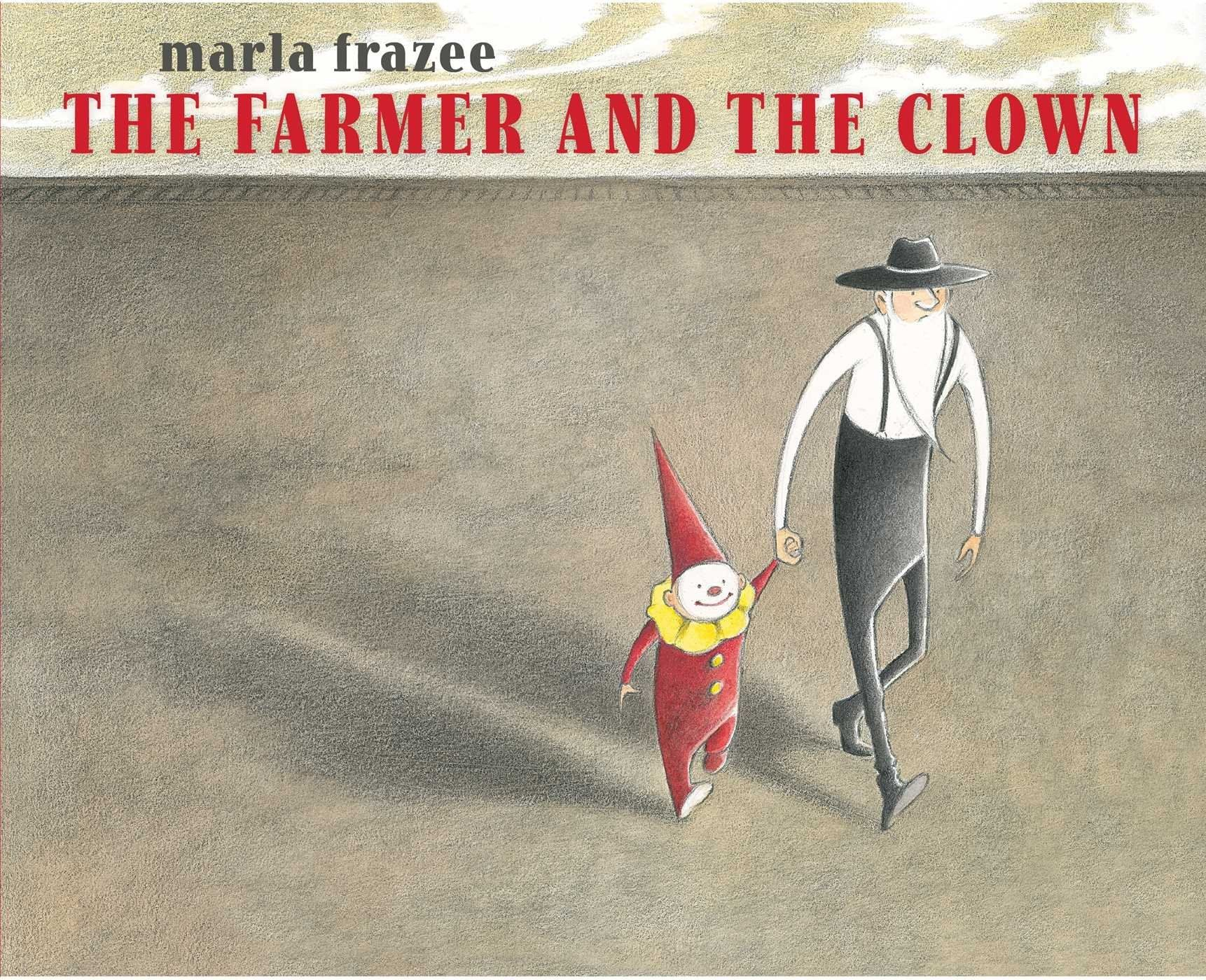The Farmer and the Clown ALA Notable Children's Books. Younger Readers (Awards)