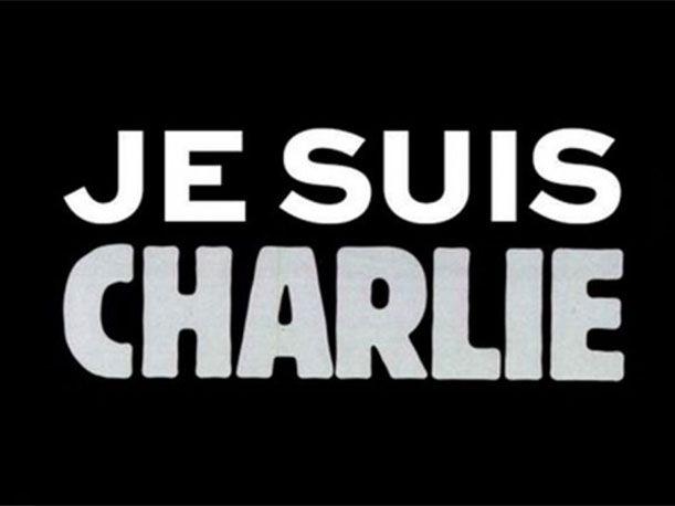 París. La idea fue del conjunto de periodistas franceses, quienes en Twitter iniciaron una campaña bajo el hashtag #JeSuisCharlie (Todos somos Charlie), para repudiar el ataque contra los trabajadores de la revista Charlie Hebdo.