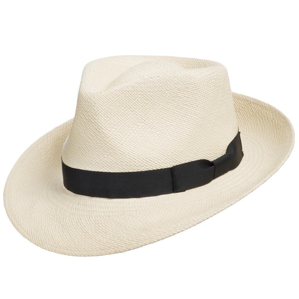 Havana Retro Panama Hat Mens Dress Hats Hats For Men
