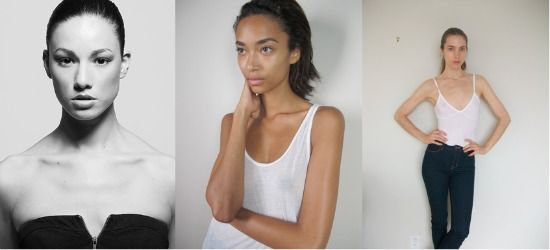 How to start a model agency