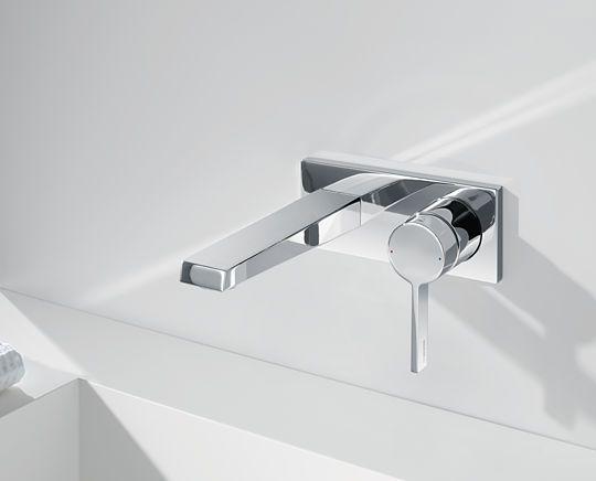 HANSA HANSALOFT Armaturen bad, Bad, Badezimmer