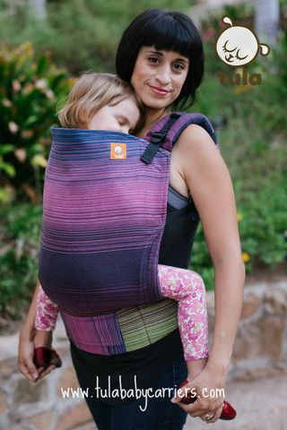 5bcb2128fd7 TULA Baby Carriers