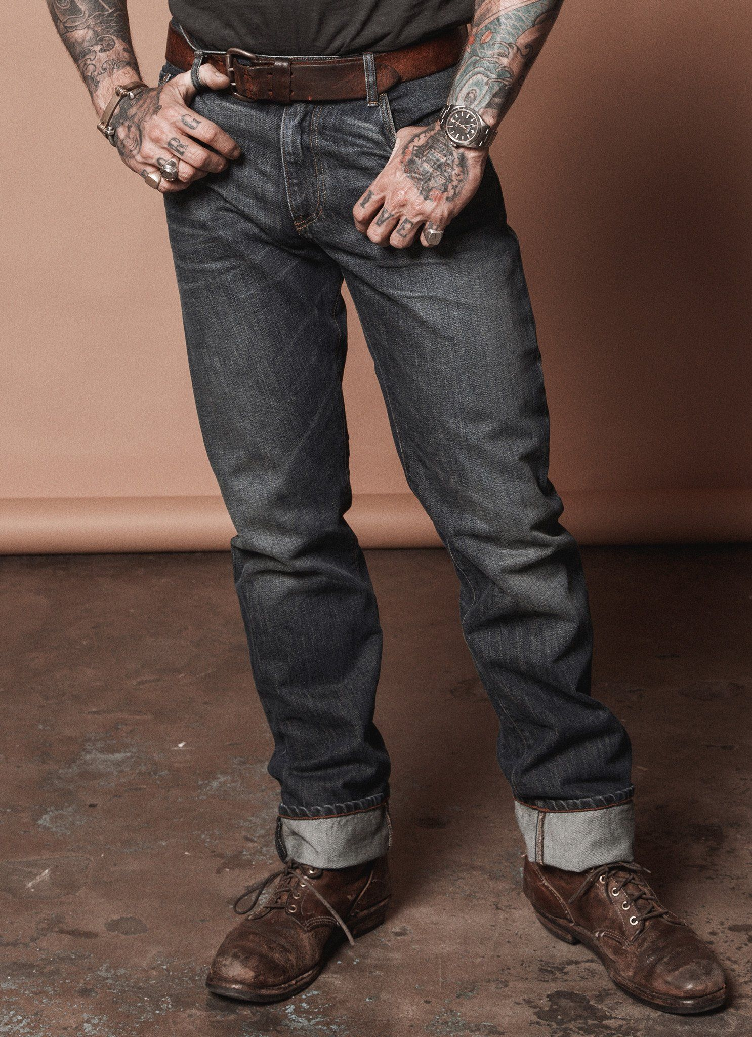 7ba1c81757c Raleigh Denim The Alexander Work Fit | Fashion and Style | Raleigh ...